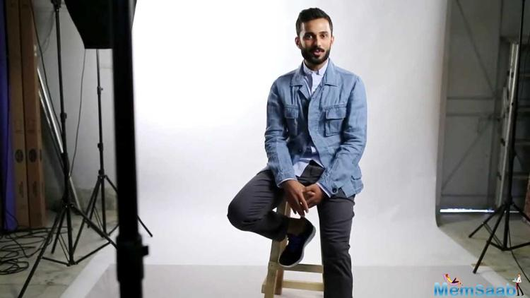 Over two months into his big, fat wedding with all the top Bollywood stars in attendance, Anand S Ahuja has been shuttling in and out of Mumbai.