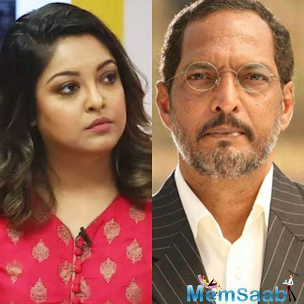 In the days since Tanushree Dutta accused Nana Patekar of sexually harassing her on the set of Horn Ok Pleassss (2008), several Bollywood stars have come forward to lend their support to the former.