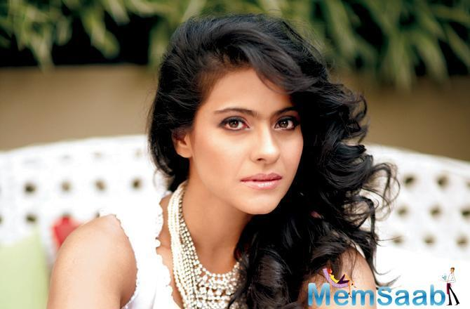 On the professional front, Kajol is awaiting the release of her film, Helicopter Eela, which shows her as a single parent. She also plays the character of a woman, who wants to achieve her dreams.