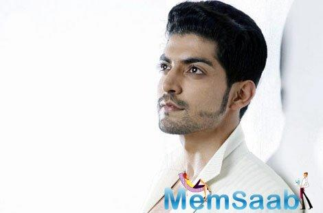There's often a perception that models cannot act. What does Gurmeet have to say about it?