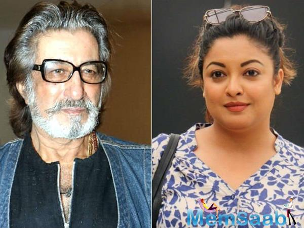 Tanushree Dutta recently alleged that Nana Patekar misbehaved with her on the sets of the film Horn Ok Pleasss.