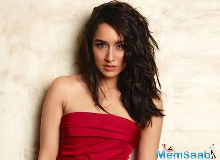 Shraddha is currently busy shooting for Saina, said she is would love to collaborate with Tripathi again.
