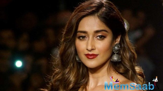 Ileana D'cruz has replaced comedian-actor Kapil Sharma in the top list of the