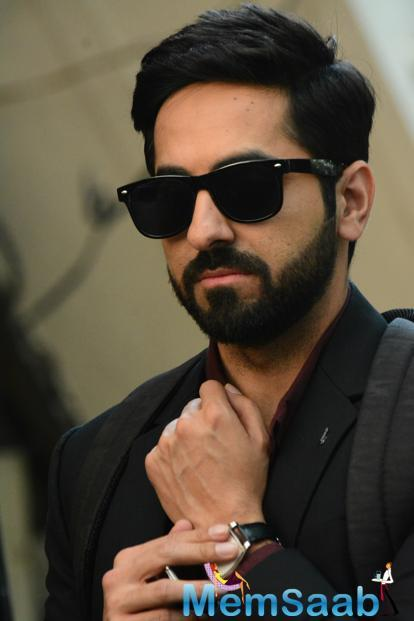 His decision to approach Sriram Raghavan for AndhaDhun stemmed from his desire to take a hiatus from the slice-of-life films he'd been working on.