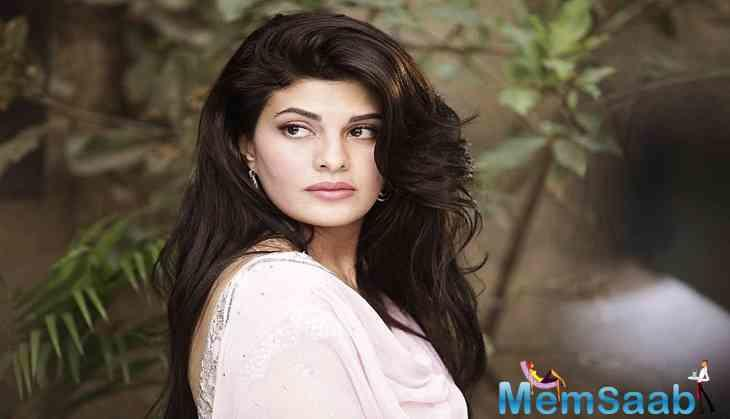 Jacqueline Fernandez will travel to flood-affected areas in Kerala to volunteer to build homes with NGO Habitat for Humanity India.