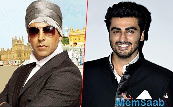 Barring the Salman Khan-Ajay Devgn starrer London Dreams (2009), Vipul Amrutlal Shah has always collaborated with Akshay Kumar for his directorial ventures.