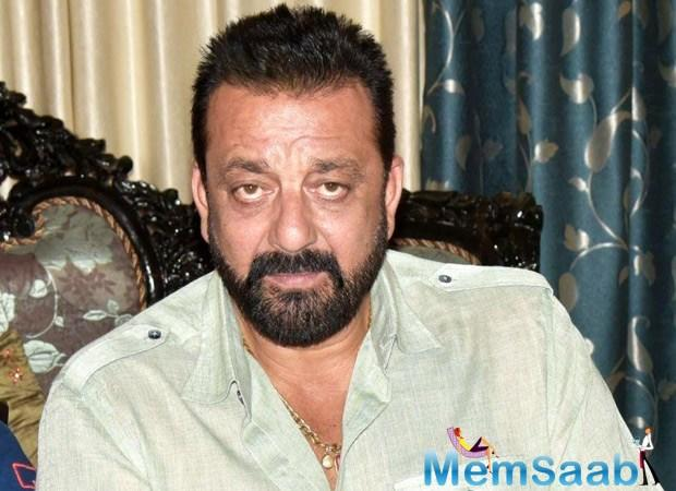 Sanjay Dutt who has been occupied with back to back shoots takes off time from his busy schedule to give a motivational talk to the youth in Ahmedabad.