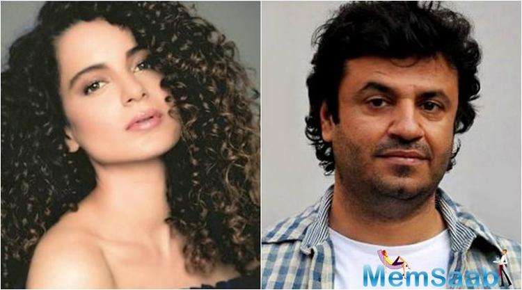Kangana Ranaut has called out Vikas Bahl who directed her 2014 film, Queen.