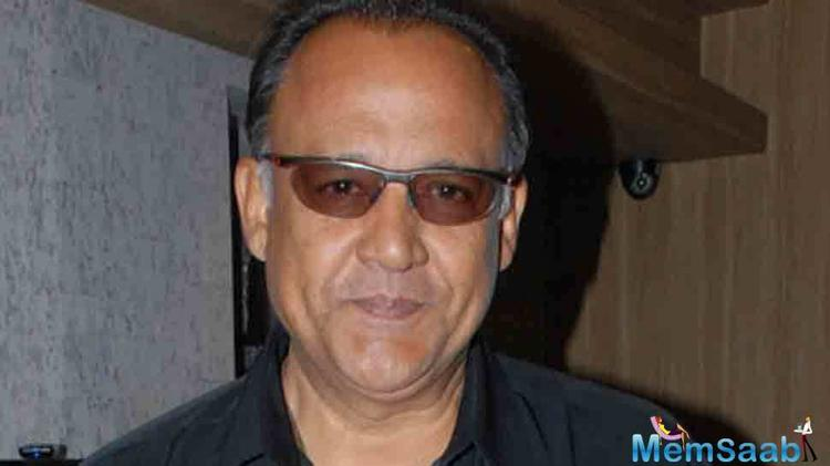 Before detailing these instances, Nanda also revealed that during the shoot of 'Tara', Alok Nath was 'alcoholic, shameless and obnoxious' and sexually harassed his co-star and lead actress, Navneet Nishan who even slapped him for 'feeling her up.'