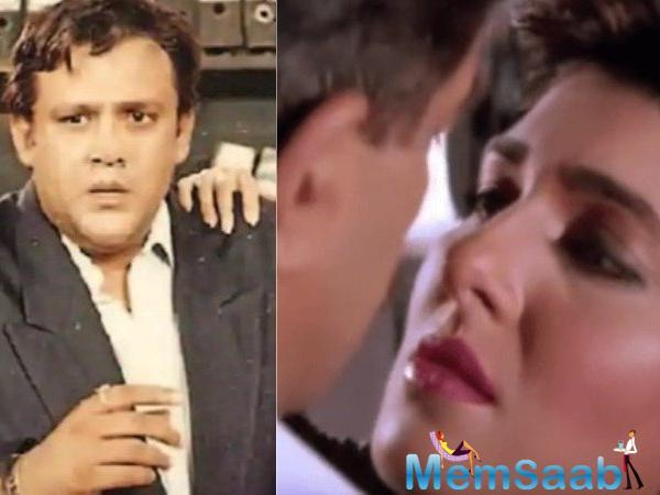 Nanda, in a lengthy Facebook post, without naming Nath, but giving enough hints throughout, said the most 'Sanskaari' actor and TV actor of that decade, sexually violated her 20 years ago.