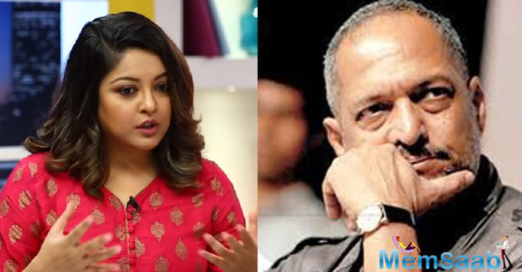 A First Information Report (FIR) has been filed against Bollywood veteran Nana Patekar at the Oshiwara Police Station over the sexual harassment allegations made by Tanushree Dutta.