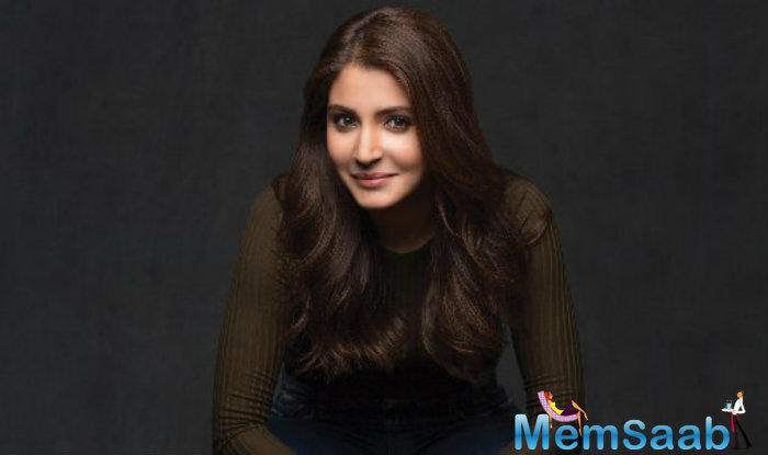 Anushka Sharma and her brother Karnesh Sharma's production banner Clean Slate Films is now set to produce their first web series.