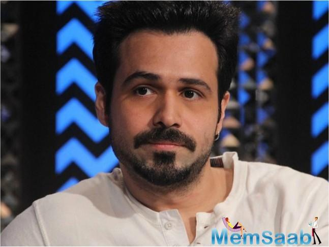 For all home-productions made after Cheat India, Emraan will have strict guidelines and a clear-cut code in production agreements to act as a deterrent and encourage appropriate behavior in the workplace.
