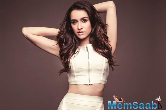 Shraddha Kapoor last shared screen space with her father when she made her debut in the 2010 film Teen Patti. Now, she's waiting for an offer that will give them a reason to work together again.