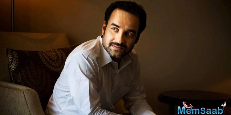 The first schedule of Shakeela behind him, Pankaj Tripathi is looking forward to kicking off the second leg of the shoot with a dance number.