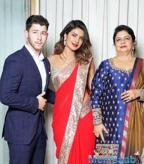 Nick recently flew to India for a roka ceremony with Priyanka Chopra and if news reports are to be believed, the two will turn Mr. and Mrs. Either by the end of this year or beginning of next year.