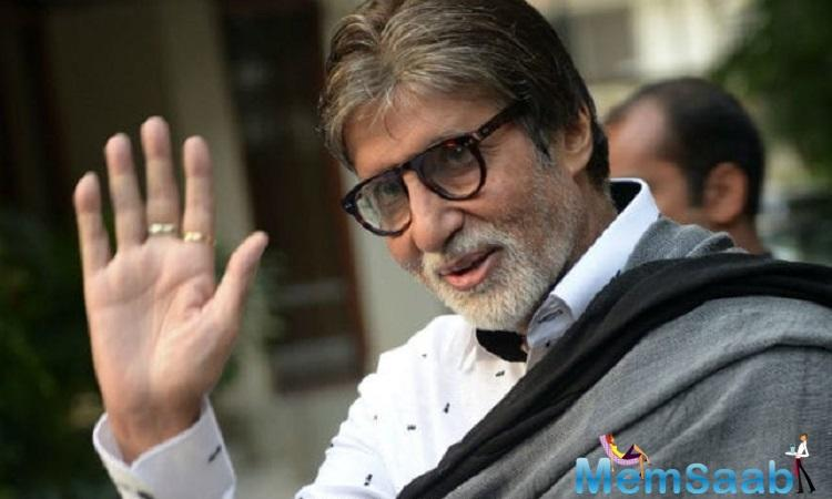 The senior actor says it's best to put aside apprehensions when one commits to a project. The high-on-action film is directed by Vijay Krishna Acharya.
