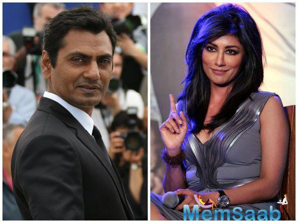 Chitrangada further explained how she felt the need to talk about the alleged incident in the wake of the ongoing #MeToo movement.
