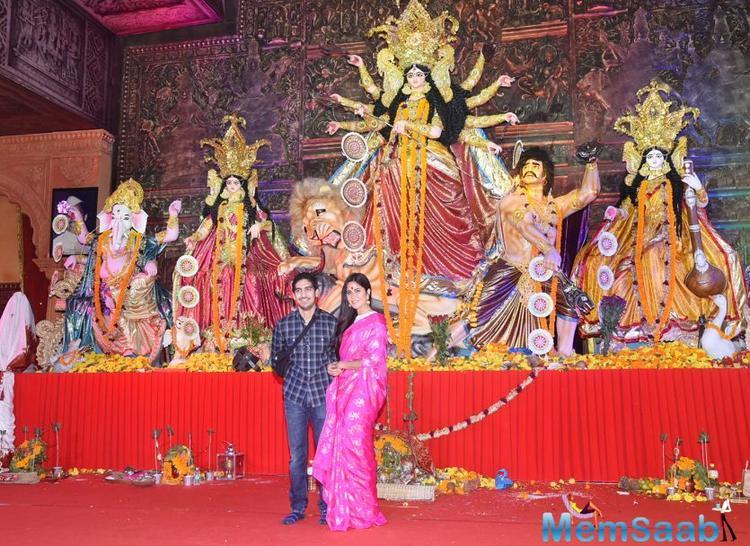 Katrina Kaif got to know Ayan Mukerji through Ranbir Kapoor.