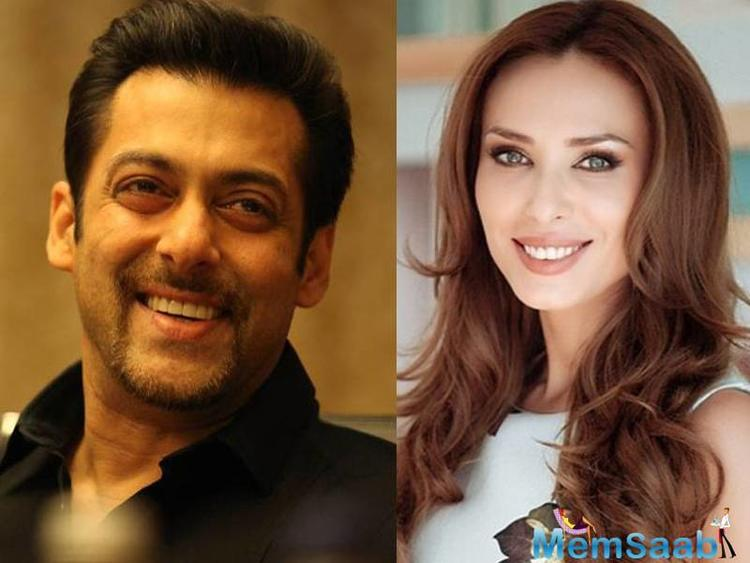 Reportedly, Salman is not only close to Iulia, he is also very fond of director Prem Soni, who directed him in Mr & Mrs Khanna.