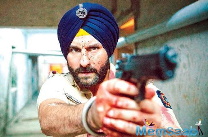 Sacred Games, the first Indian Netflix Original web series, proved to be a game changer in the Indian entertainment scene.
