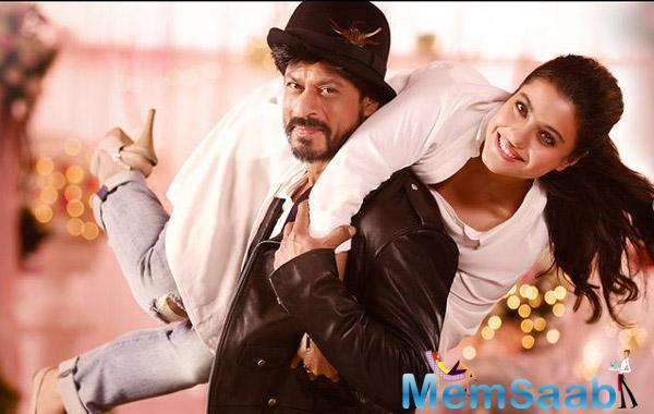 """""""Raj' is one of the numerous screen names that superstar Shah Rukh Khan is synonymous with."""