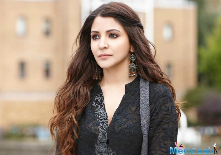 Anushka Sharma is definitely the most versatile and bold producer in the block.
