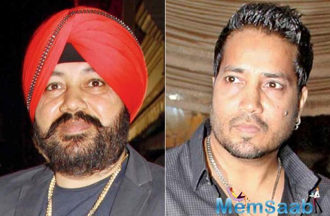 Singer Mika Singh and Daler Mehendi's elder brother Amarjeet Singh died on Monday in Delhi.