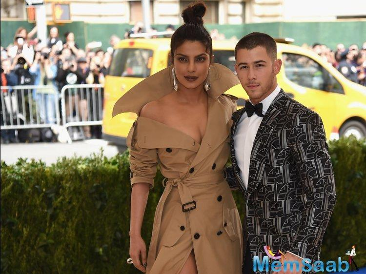 PeeCee, who celebrated her bridal shower Sunday night, opened up on her relationship ahead of her wedding with Jonas, 26.