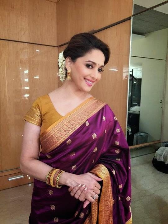 Madhuri Dixit Nene says she wants to take the expression and passion of dance to everyone.