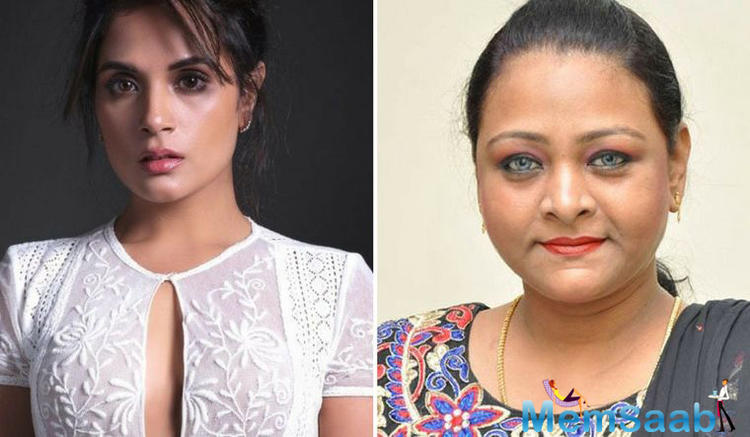 The actor reveals that playing the South siren on screen has been a journey of revelation for her, as she has come to fully grasp the difficulties that Shakeela had to face in her career.