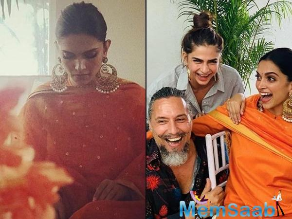 Deepika Padukone and Ranveer Singh, after 6 years of dating, are finally set to take the next step, as they are all set to get married on November 14-15.