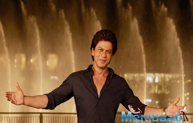 The Jab Harry Met Sejal actor said he usually spends his birthday meeting friends and fans.