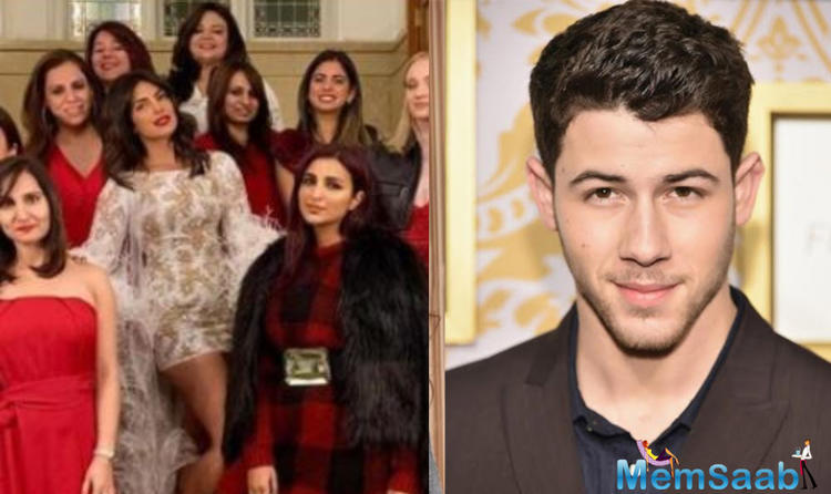 Parineeti Chopra has placed a $5 million dollar shoe-hiding fee demand before American singer Nick Jonas, who will marry her actress cousin Priyanka Chopra soon.