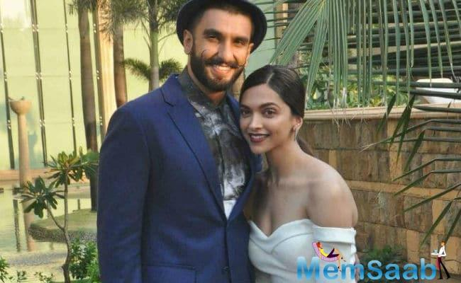 Finally, Ranveer Singh and Deepika Padukone are now husband and wife! According to ANI, Ranveer and Deepika have got married in Italy in a traditional Konkani ceremony on Wednesday (November 14).