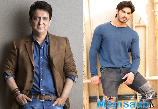 Things have now speeded up for Suniel Shetty's son Ahan Shetty, as Milan Luthria has roped the budding actor in a film. Milan Luthria who is known for his action - thrillers, will be soon directing the new star kid.