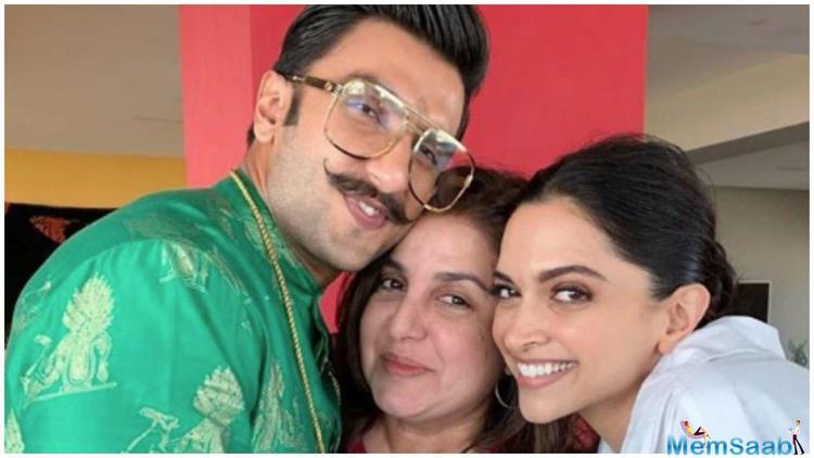 As we all know it, Ranveer Singh and Deepika Padukone had jotted a few rules for everyone who attend the wedding, one of it being 'no-gifts' for the bride and the groom.
