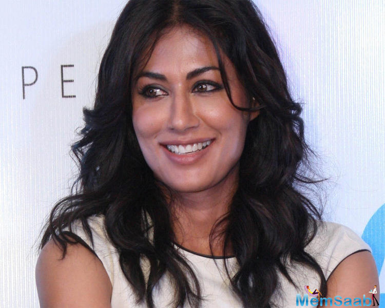 Chitrangada was last seen in Saheb Biwi Aur Gangster 3 and Baazaar. The actress also believes that as actors they need to filter their thoughts before saying anything.