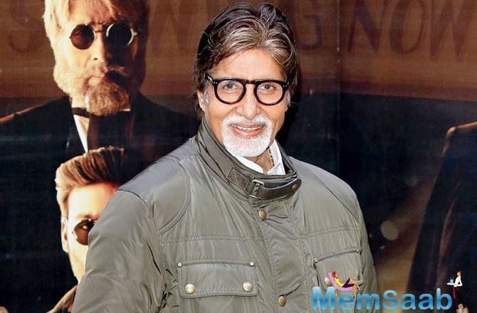 Amitabh Bachchan has successfully saved the prints of most of his films, an expert said on Thursday.