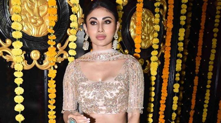 Mouni Roy, who made her Hindi film debut with Gold, next she will be seen in Brahmastra, starring Ranbir Singh, Alia Bhatt.