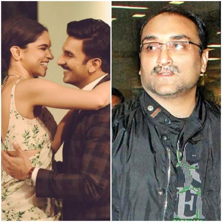Deepika Padukone and Ranveer Singh sought blessings from Farah Khan and Sanjay Leela Bhansali before leaving for Italy as the two have played important roles in their career and continue to be extremely close to the duo.