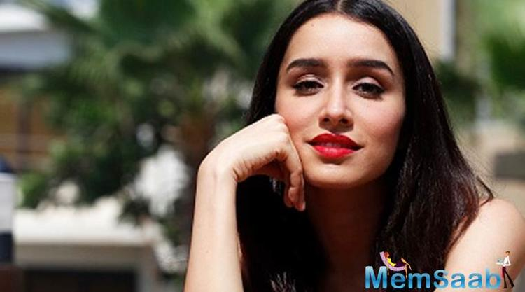 Shraddha was diagnosed with dengue fever while she was shooting for the biopic on badminton champion Saina Nehwal last month.