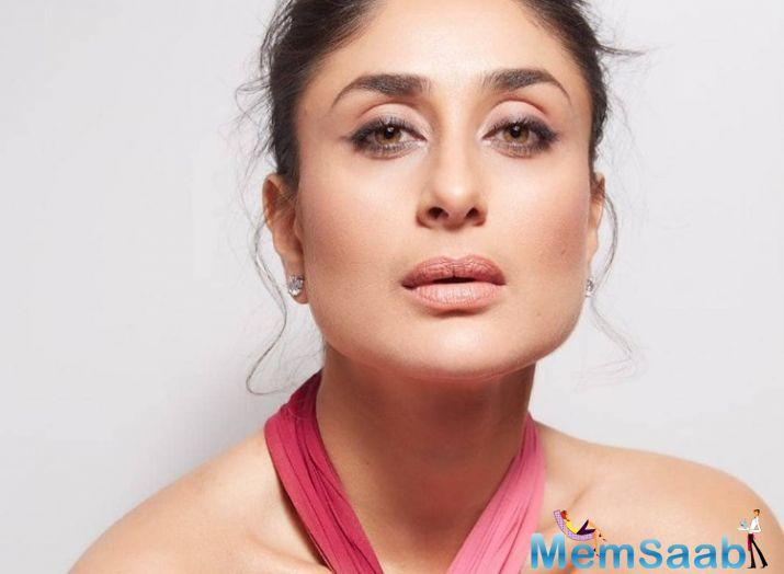 Kareena, who was speaking at the launch of Radio show 'What Women Want', was asked if women require more than what the industry is giving in terms of security and safety.
