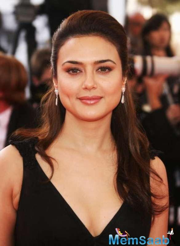 Preity Zinta, who has been receiving backlash for her views on #MeToo movement, released her statement on the movement and aplogised for unintentionally hurting sentiments of people.