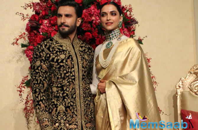Reportedly, the guests will be served South Indian food. Prior to the preparations of the reception, Deepika's mother Ujjala personally went to the venue a couple of times for tastings.