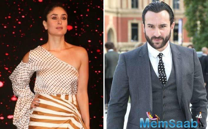 Kareena is entering a new space with her new radio show titled