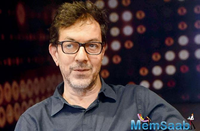 Rajat Kapoor was supposed to conduct a session at the annual Udaipur Tales, the international storytelling festival, which runs from November 30 to December 2.