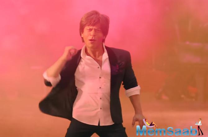 Featuring Shah Rukh Khan and Anushka Sharma, this song brings back the magic of Ajay-Atul's phenomenal music, Abhay Jodhpurkar's dreamy voice, Irshad Kamil's soulful lyrics.