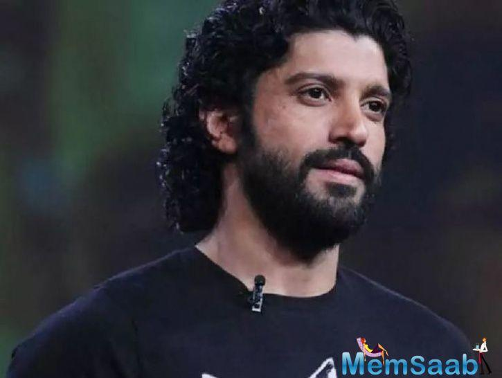 When the allegations had surfaced, Farhan, who has been a vocal supporter of #MeToo movement, was one of the first celebrities to react and had termed them as