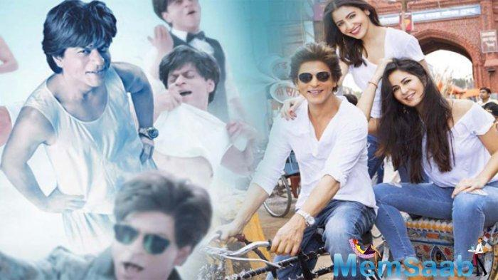 The late actor had shot for the cameo along with Karisma Kapoor and Alia Bhatt in October last year. King Khan wants it to be one of the highlights of the film.